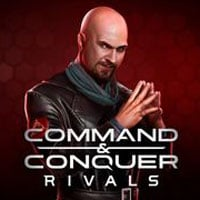 Okładka Command & Conquer: Rivals (AND)