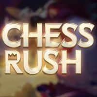 Chess Rush (AND cover