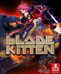 Okładka Blade Kitten (X360)