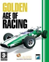 Okładka Golden Age Of Racing (PC)