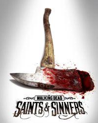 Okładka The Walking Dead: Saints & Sinners (PC)
