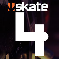 Game Box for Skate 4 (XONE)
