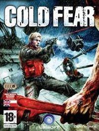 Okładka Cold Fear (PC)