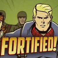 Okładka Fortified (PC)