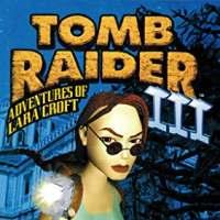 Okładka Tomb Raider III: Adventures of Lara Croft (PS1)