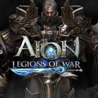 Game Box for Aion: Legions of War (iOS)