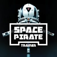 Okładka Space Pirate Trainer (PS4)