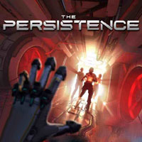 Game Box for The Persistence (PC)