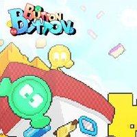 Okładka Button Button Up! (Switch)
