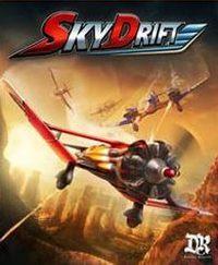 Okładka SkyDrift (PS3)