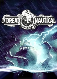 Okładka Dread Nautical (PC)