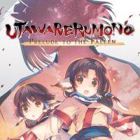 Okładka Utawarerumono: Prelude to the Fallen (PC)