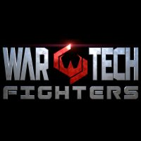 Game Box for War Tech Fighters (PS4)