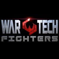 Game Box for War Tech Fighters (PC)