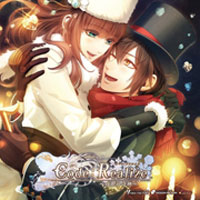 Game Box for Code: Realize - Wintertide Miracles (PSV)