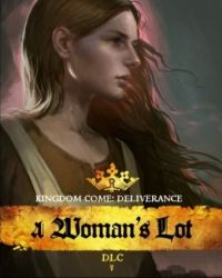 Game Box for Kingdom Come: Deliverance - A Woman's Lot (PC)