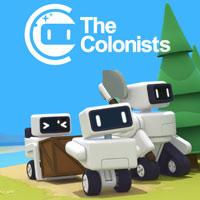 Okładka The Colonists (PC)