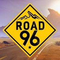 Road 96 (PC cover