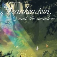 The Wanderer: Frankenstein's Creature cover