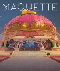 Game Box for Maquette (PC)