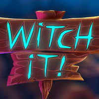 Game Box for Witch It (PC)