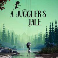 Okładka A Juggler's Tale (PC)