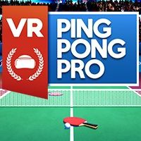 Game Box for VR Ping Pong Pro (PS4)