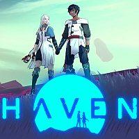 Okładka Haven (PS5)