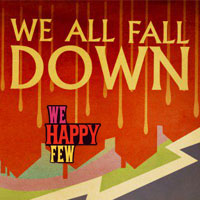 Game Box for We Happy Few: We All Fall Down (PC)