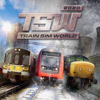 Game Box for Train Sim World 2020 (PC)