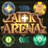 Okładka AFK Arena (iOS)