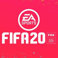 Game Box for FIFA 20 (PC)