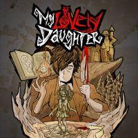 Okładka My Lovely Daughter (Switch)