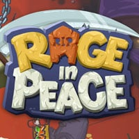 Game Box for Rage in Peace (PC)