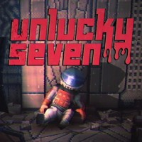 Game Box for Unlucky Seven (PC)
