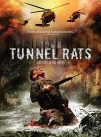 Okładka Tunnel Rats (PC)