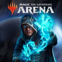 Game Box for Magic: The Gathering Arena (AND)