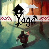 Game Box for Yaga (PC)