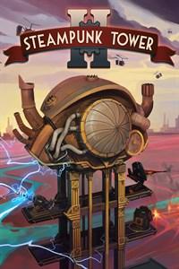 Okładka Steampunk Tower 2 (PC)