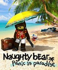 Game Box for Naughty Bear: Panic in Paradise (X360)