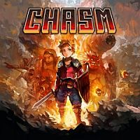 Game Box for Chasm (PC)