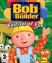 Okładka Bob The Builder: Festival of Fun (PS2)