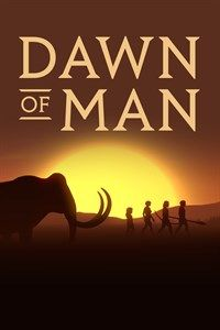 Okładka Dawn of Man (PC)