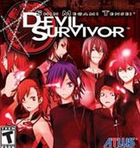 Okładka Shin Megami Tensei: Devil Survivor Overclocked (3DS)