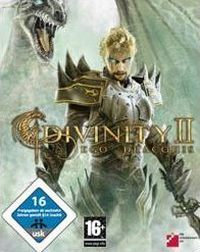 Game Box for Divinity II: Ego Draconis (PC)