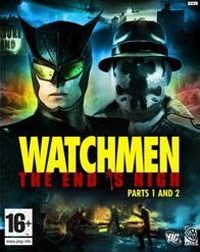 Okładka Watchmen: The End Is Nigh (PC)
