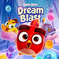 Game Box for Angry Birds Dream Blast (AND)
