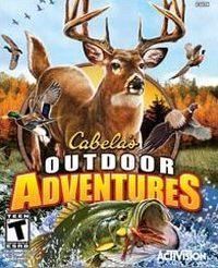 Okładka Cabela's Outdoor Adventures (PS3)
