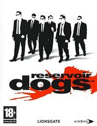 Okładka Reservoir Dogs (PC)