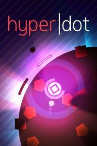 Okładka HyperDot (XONE)